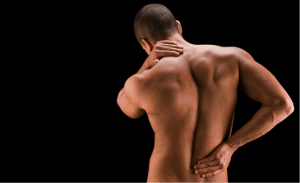 Back pain costs the UK £1.3m every day